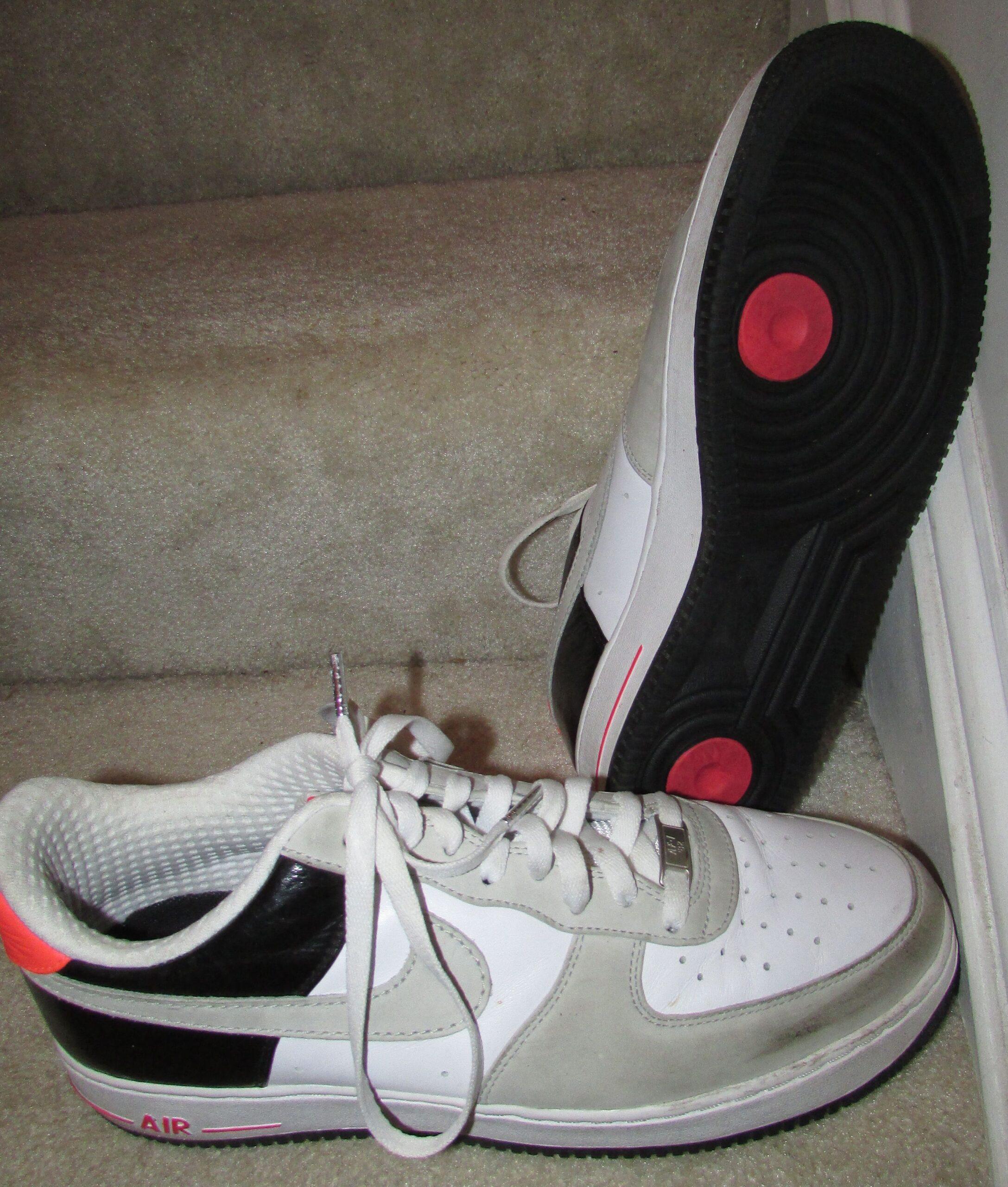 Nike Air Force 1 2008 Low Premium Max
