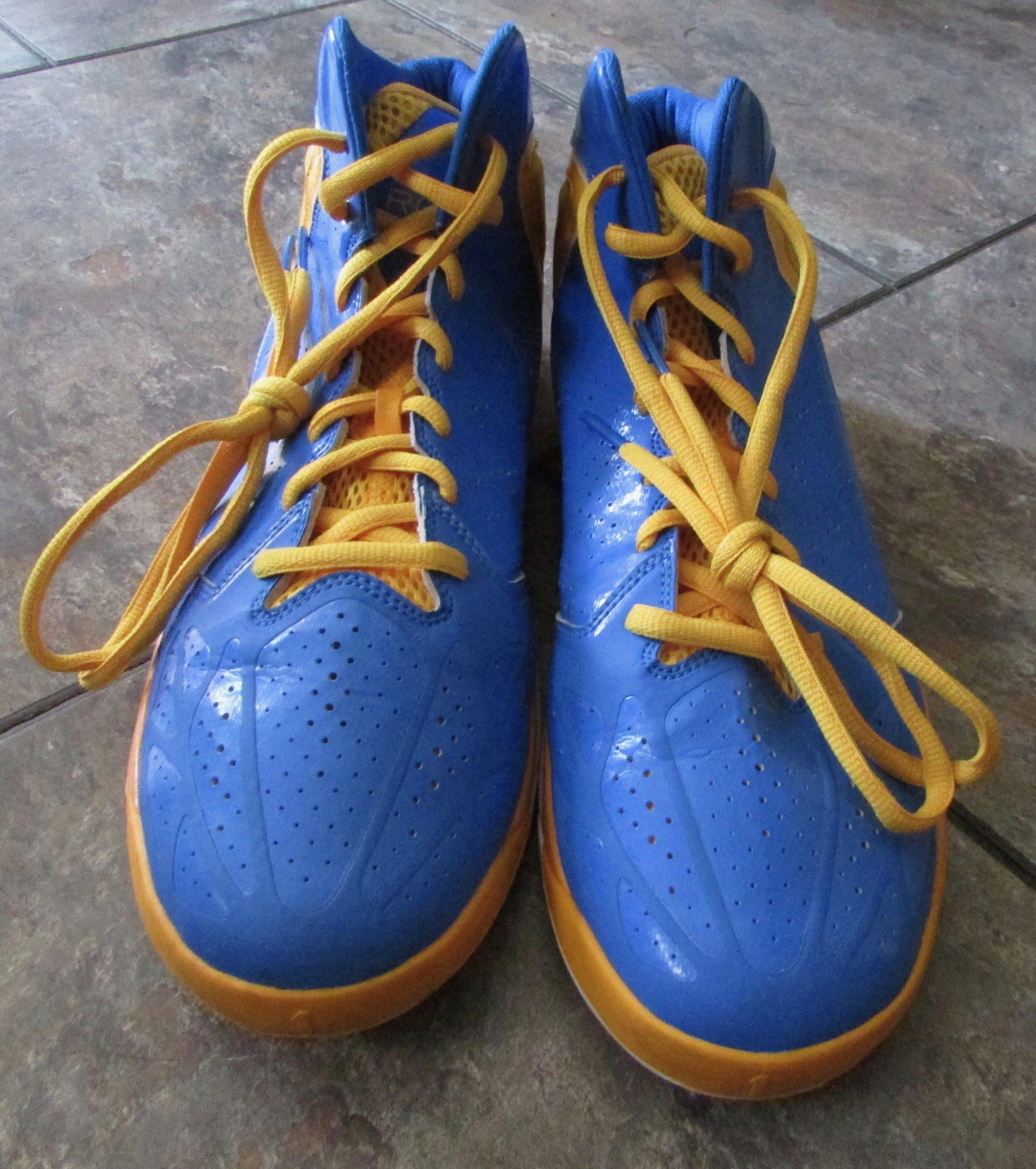 Adidas D Rose 773 Derrick Rose Blue